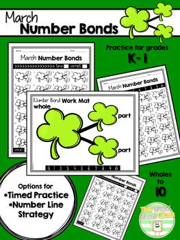 March Number Bonds