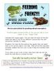 FEEDING FRENZY! Odd and Even (flies)