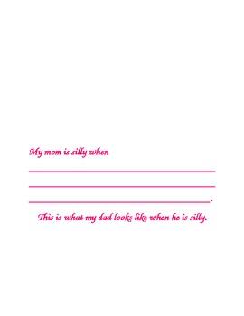 Feeling Silly...An Activity Book