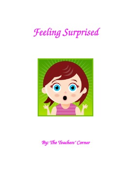 Feeling Surprised...An Activity Book