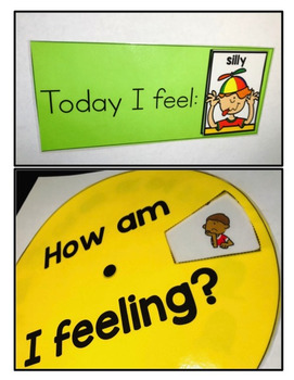 FEELINGS AND EMOTIONS UNIT