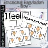 FEELINGS BOARD VISUALS   Self-Regulation   Behaviour Manag