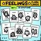 FEELINGS Flashcards – Set 1