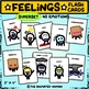 FEELINGS Flashcards Superset – BUNDLE