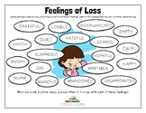 FEELINGS OF LOSS (Grief)