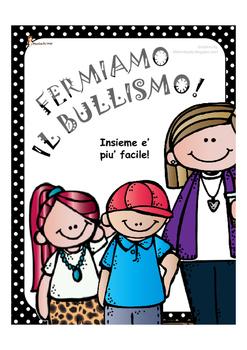 FERMIAMO IL BULLISMO