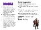 World History: FEUDALISM UNIT - Game of Life Activity