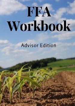 FFA Advisor Workbook