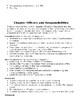 FFA Chapter Officer Notebook