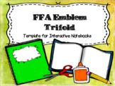 FFA Emblem Trifold