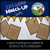 FFA History Match-Up Game
