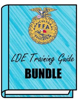 FFA LDE Training Bundle