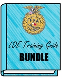 FFA LDE Training Bundle