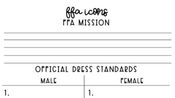 FFA Unit
