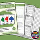 Card game to teach French/FFL/FSL: Bonne pioche - Couleurs/Colors