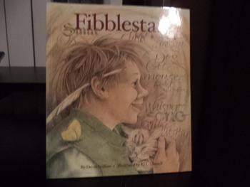 FIBBLESTAX   ISBN 1-58536-165-8