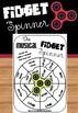FIDGET SPINNER - MUSIC LISTENING CHALLENGES 1ST-5TH GRADE