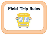 FIELD TRIP BUNDLE