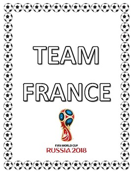 FIFA WORLD CUP 2018 COLORING TEAM POSTERS, BUNDLE 64 PAGES, ALL 32 TEAMS