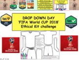FIFA World Cup 2018 Challenge - Ethical Kit design