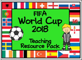 FIFA World Cup 2018 Resource Pack