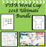 Back to school activities: FIFA World Cup 2018: Bundle