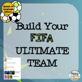 FIFA inspired Build Your Own Soccer Ultimate Team (Speech