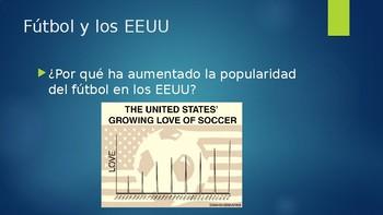 FIFA y el futbol