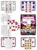Valentine's Day File Folder Games