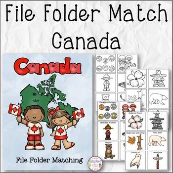 FILE FOLDER MATCH Canada