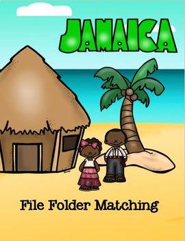 FILE FOLDER MATCH Jamaica
