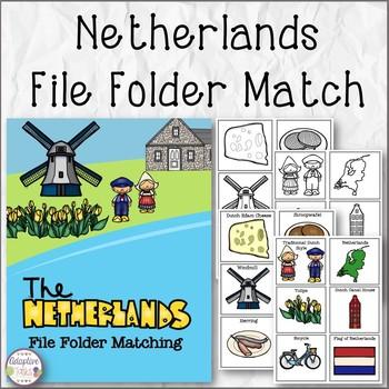 FILE FOLDER MATCH Netherlands