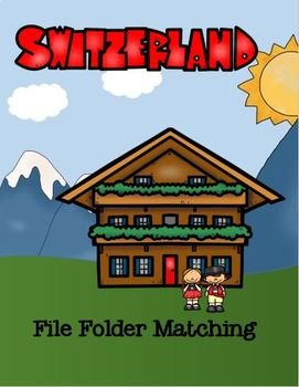 FILE FOLDER MATCH Switzerland