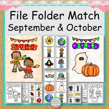 FILE FOLDER MATCHING September and October