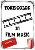 FILM MUSIC - TONE COLOR