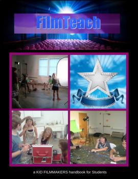 FILM TEACH: Conscious Filmmaking