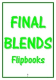 FINAL BLENDS FLIPBOOKS