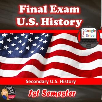 Multiple Choice Final Exam Teaching Resources | Teachers Pay Teachers