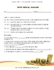 FINANCIAL LITERACY - THE MONEY TRAIL - PARTS 1, 2 & 3 ASSESSMENTS & VOCABULARY