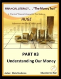 FINANCIAL LITERACY - The Money Trail - Part 3 - Understand