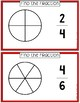 FIND THE FRACTIONS: Dry Erase Center