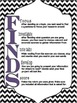 FINDs Research Model Anchor Charts and More