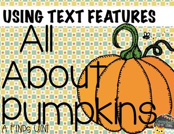 FINDs Project {Pumpkins}