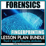 FINGERPRINT UNIT BUNDLE [FORENSICS]