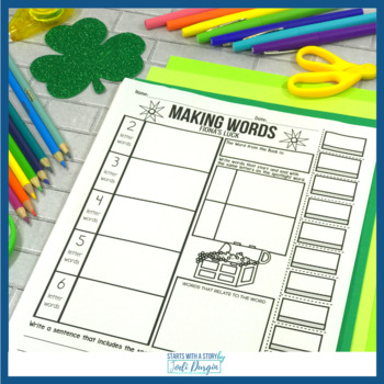 FIONA'S LUCK Activities and Read Aloud Lessons