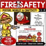 FIRE SAFETY ACTIVITIES - FIRE PREVENTION WEEK