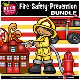 FIRE SAFETY WEEK BUNDLE