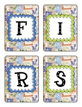 """""""FIRST CLASS WORK"""""""