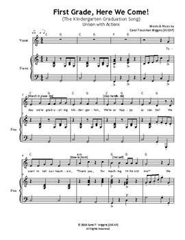 original 3717573 1 - Songs For Kindergarten Graduation