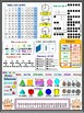 FIRST GRADE HOMEWORK HELPER Spanish- with editable high frequency words section